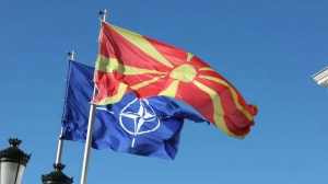 Emerging Europe NATO Macedonia North Macedonia