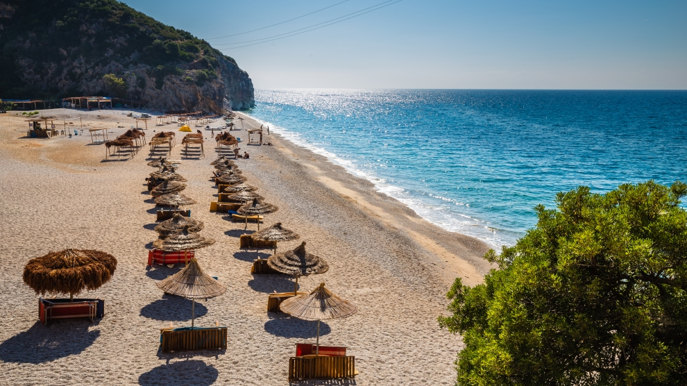 emerging europe albania tourism