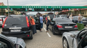 emerging europe kaliningrad poland border