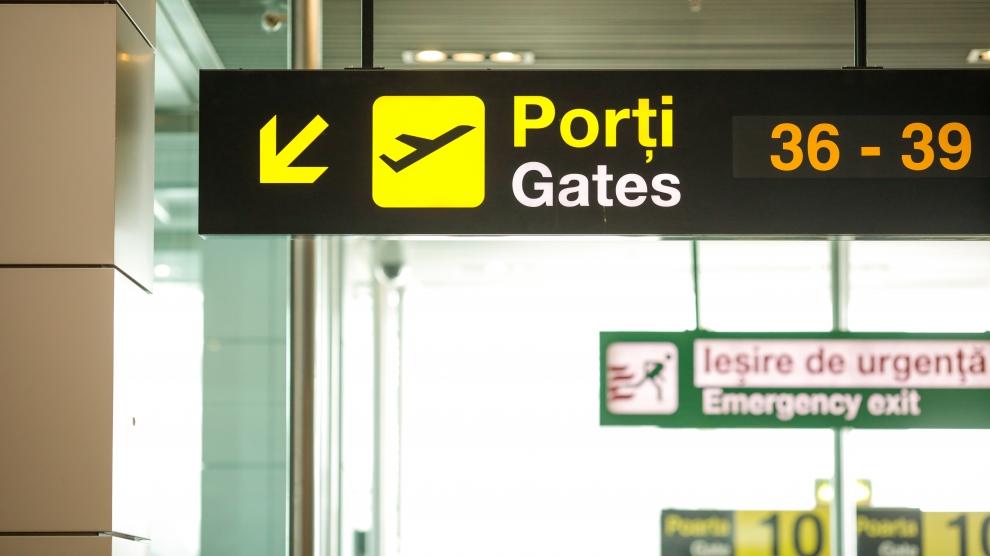 emerging europe bucharest airport henri coanda otopeni