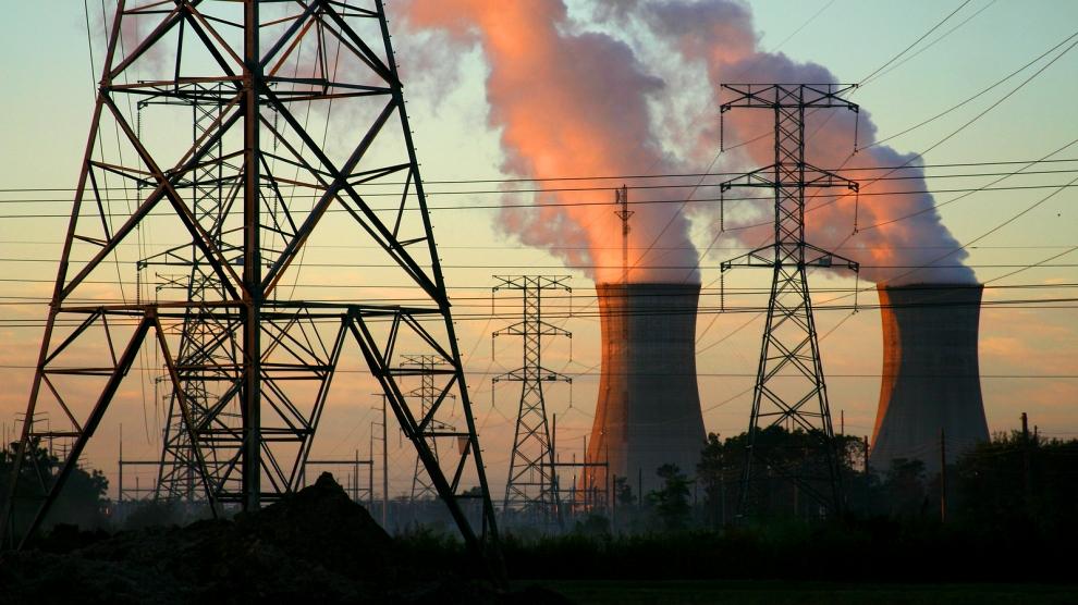 coal-fired power plant poland energy