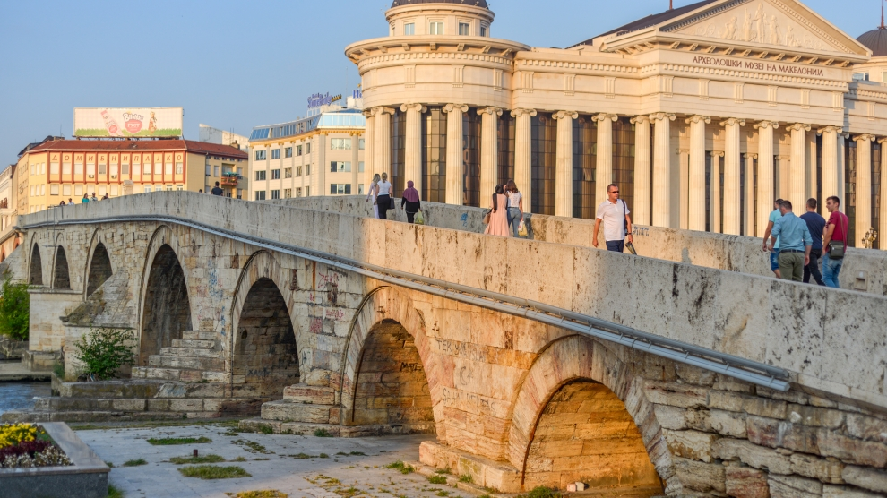 After Greece, North Macedonia faces new challenge on EU path: Bulgaria - Emerging Europe | Intelligence, Community, News