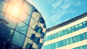 warsaw office buildings outsourcing