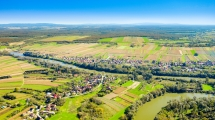croatia agriculture farmland