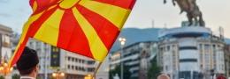 skopje macedonia north macedonia