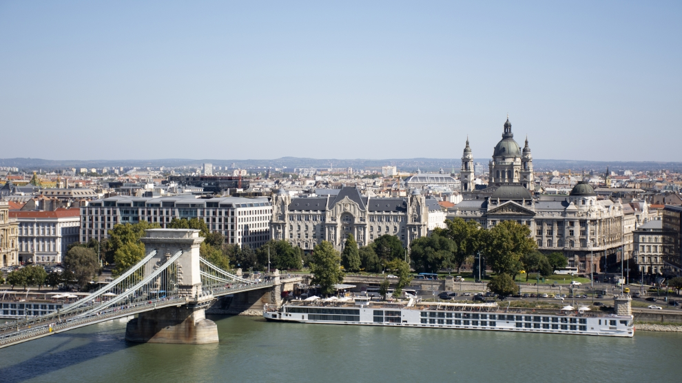 budapest business friendly city emerging europe
