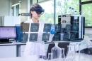 holo4labs mixed reality goggles