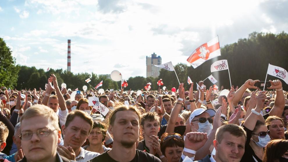 Journalist: Lukashenko promises to extradite detained mercenaries to Ukraine