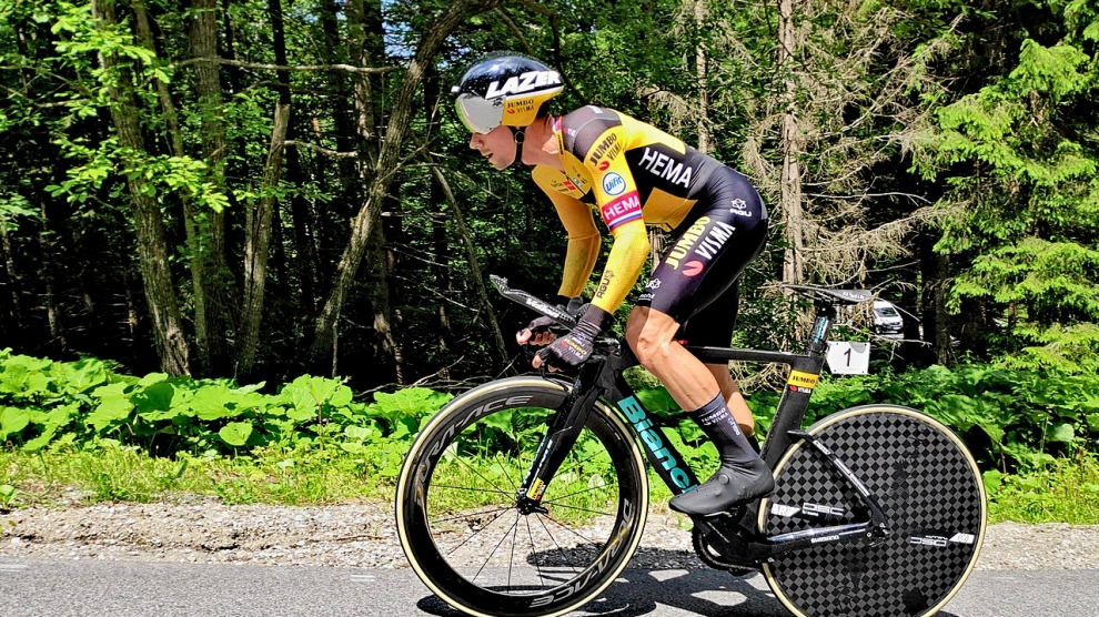 At The Tour De France It S Slovenia S Year Emerging Europe Intelligence Community News