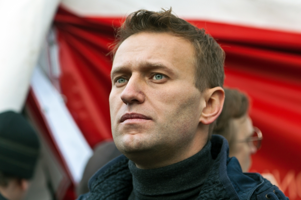 Navalny must be the turning point for greater consequences for Kremlin actions - Emerging Europe