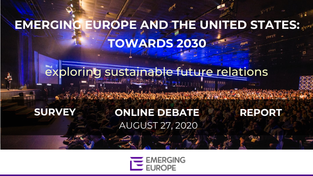 Emerging Europe and the United States: Towards 2030