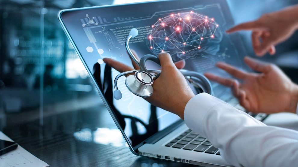 healthcare hackers