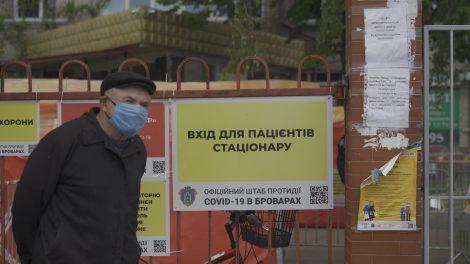 ukraine covid-19