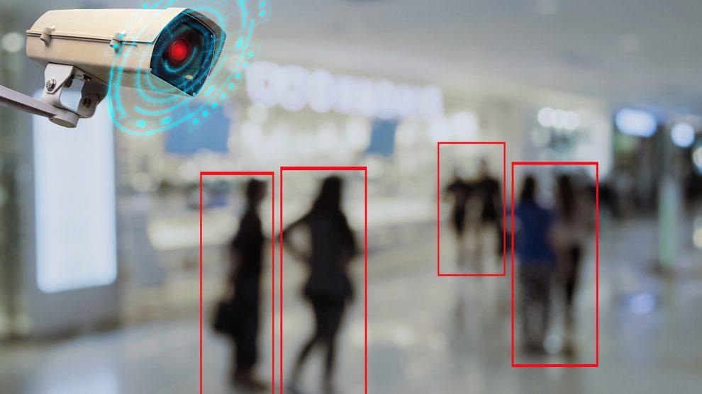 CCTV camera fyma