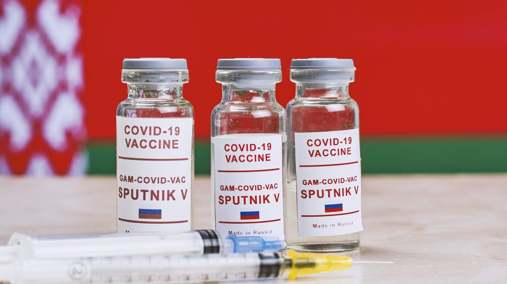 Belarus Begins Rollout Of Russian Sputnik Covid 19 Vaccine
