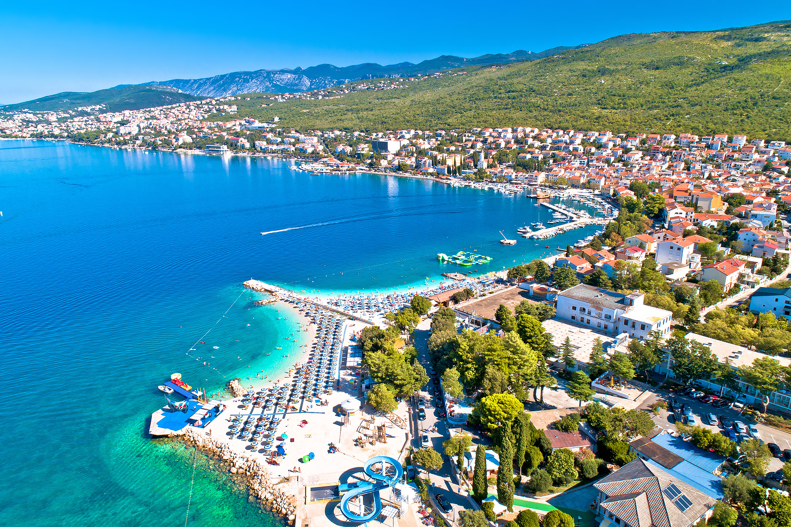 EU recovery funds set to accelerate investment in Croatian tourism