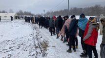 lipa refugee camp bosnia
