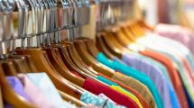 lithuania second-hand clothes