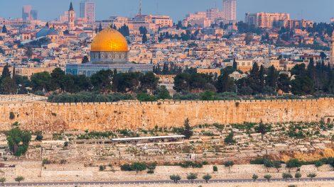 Jerusalem Israel kosovo embassy