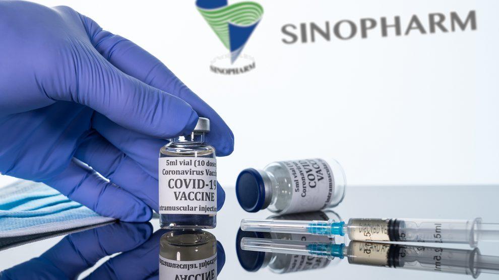 sinopharm vaccine china serbia