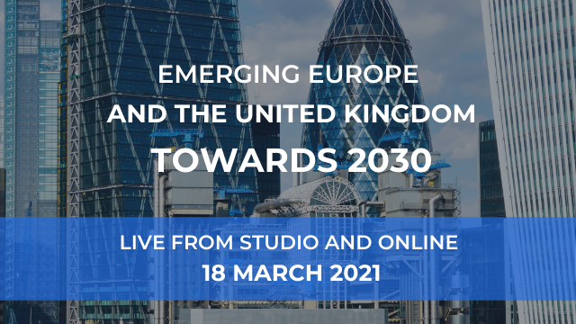 Emerging Europe and the United Kingdom: Towards 2030