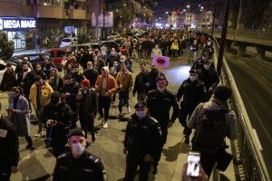 romania covid protests