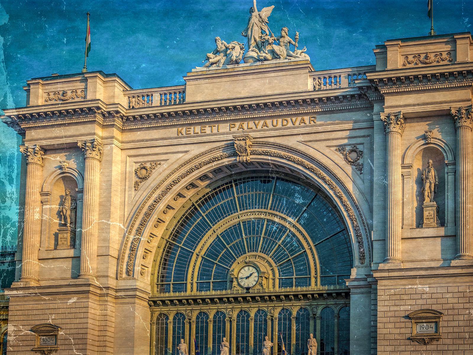 keleti-station-budapest