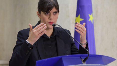 Laura-Codruta-Kovesi