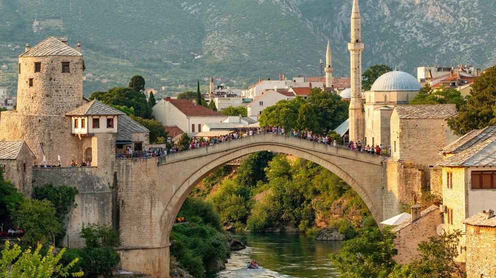 mostar-bridge-bosnia