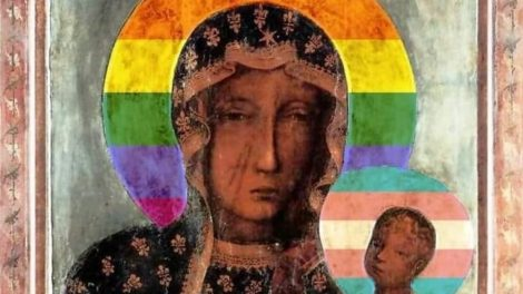 poland-lgbt-virgin-mary