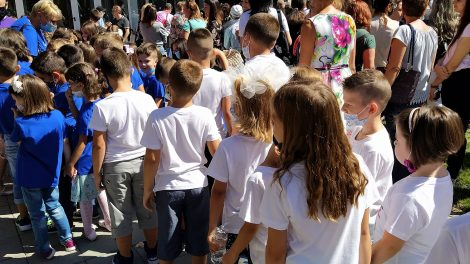 serbia school
