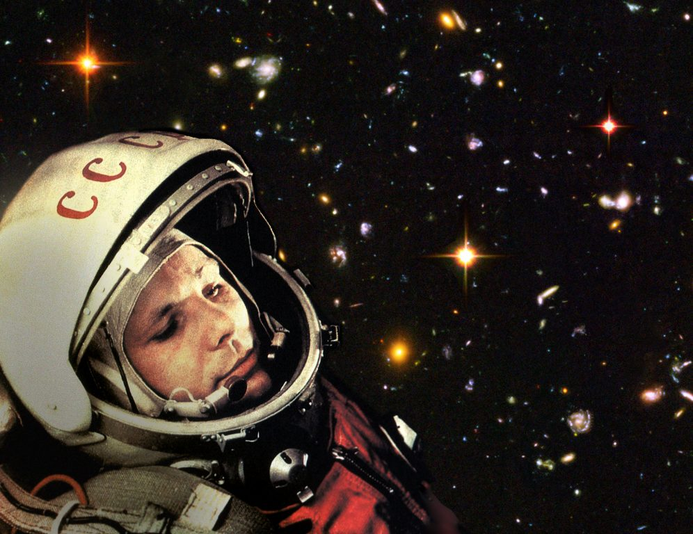 Yuri Gagarin's first space flight remains one of humanity's finest achievements