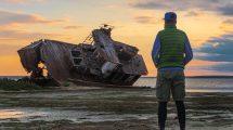 The Aral Sea