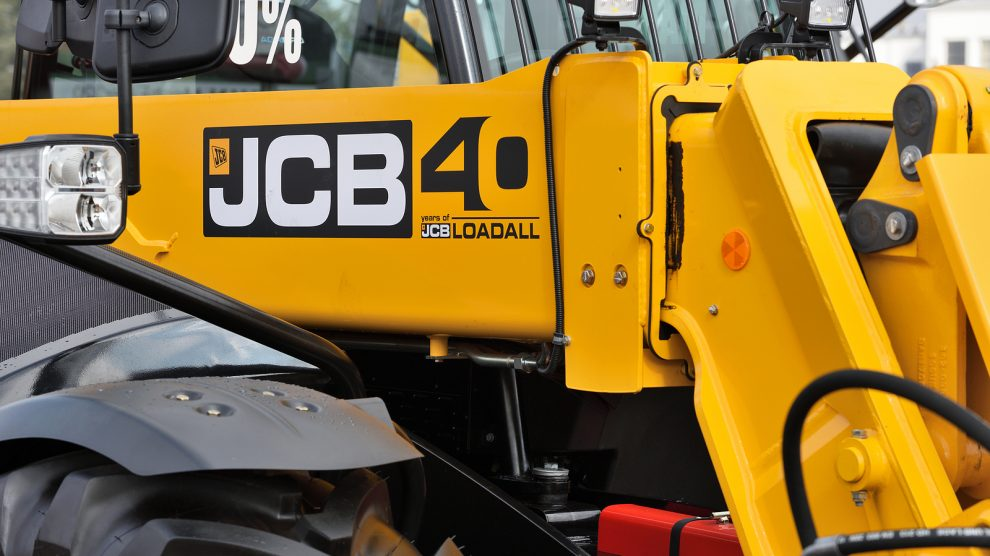 JCB is one of several UK firms with operations in Serbia.