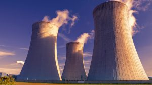 Dukovany Nuclear Power Plant, Czechia