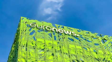 Euronews HQ, Lyon