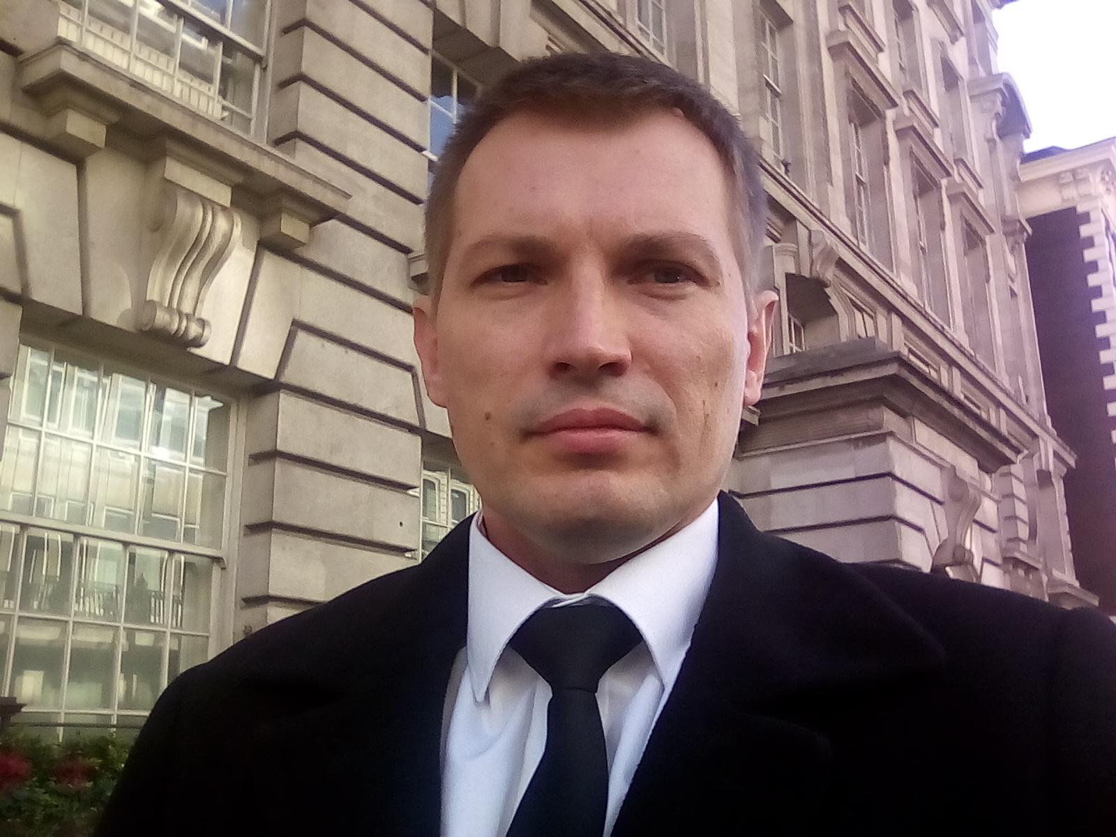 Daniel Paszkowski