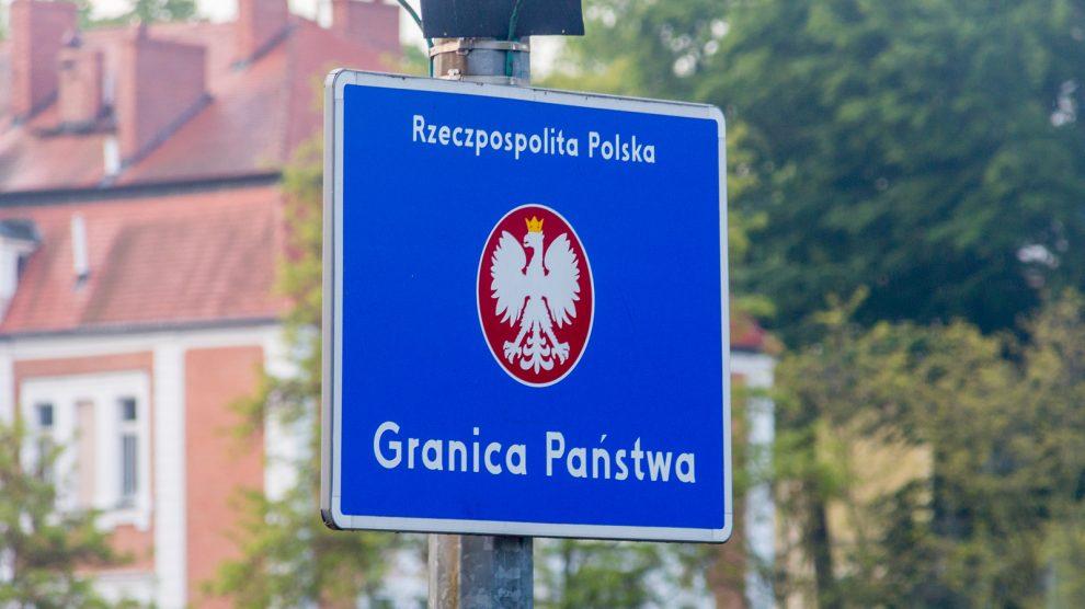 poland border