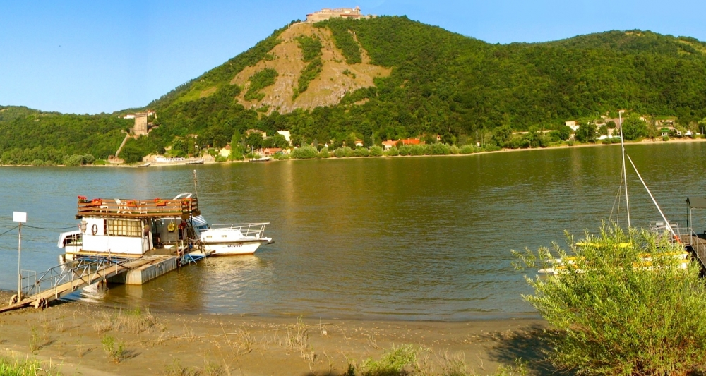 Visegrad Hungary  city photos : Visegrad Hungary Castle Visegrad Group Hungary Jpg